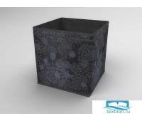 938 Коробка - куб (жёсткий) 32х32х32см