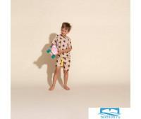 Ролики Шорты и футболка Дети. 92
