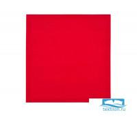 СС-Крас-40-40 Салфетка сервировочная рогожка цвет: Красный