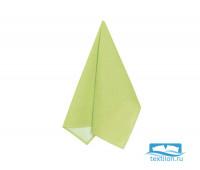 Полотенце рогожка цвет: Салатовый 45х60 см