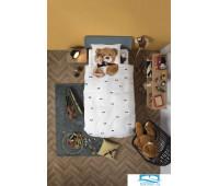 Комплект постельного белья Плюшевый мишка 150х200см
