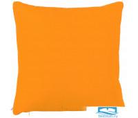 Чехол для подушки Оранжевая осень , 43х43 см