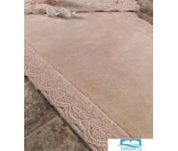 Набор ковриков для ванной с кружевами Карвен 'BERRA' KV 261
