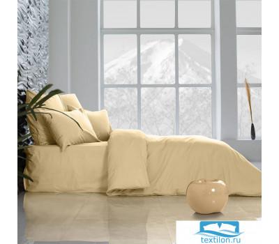 КПБ Sleep iX Микрофибра (100 г/м2, коробка), Верх: Солнечный