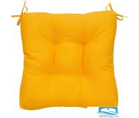 Декоративная подушка (сидушка) толстушка рогожка гл.краш.
