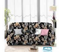 ЧХТР069-16900-СД Чехол на кресло (диван одноместный) Трикотаж