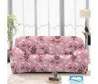 ЧХТР069-16944-СД Чехол на кресло (диван одноместный) Трикотаж
