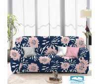 ЧХТР069-16958-СД Чехол на кресло (диван одноместный) Трикотаж