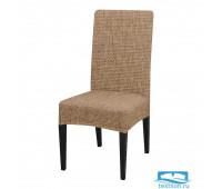 ЧХТР080-18205 Чехол на стул, универсальный, софттач