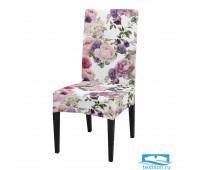 ЧХТР080-18210 Чехол на стул, универсальный, софттач, 40 см.
