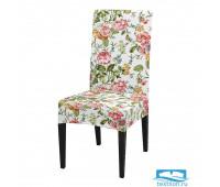 ЧХТР080-18238 Чехол на стул, универсальный, софттач, 40 см.
