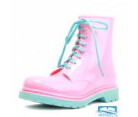 DD-MT-003/2 Резиновые ботинки DripDrop розовые 36
