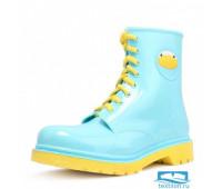 DD-MT-004/3 Резиновые ботинки DripDrop «Пингвины» 36