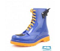 DD-MT-004/5 Резиновые ботинки DripDrop «Летучие мышки» 36