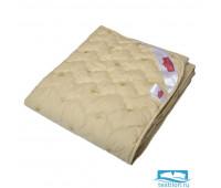 Артикул: 122 Одеяло Premium Soft 'Комфорт' Camel Wool