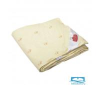 Артикул: 133 Одеяло Premium Soft 'Летнее' Merino Wool (овечья