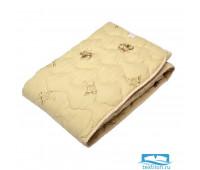 Артикул: 123 Одеяло Premium Soft 'Летнее' Camel Wool (верблюжья