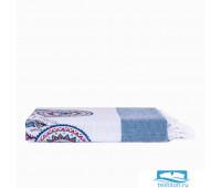 Полотенце Для Сауны Arya Печатное 90X160 Dreamcatcher