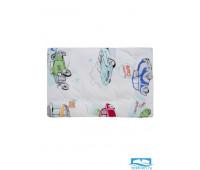 Подушка синтетическая Детская Незнайка 07(13)34 12(13)34 40х60