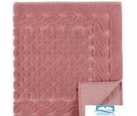 2425G20015117 Gelin home коврик ERGUVAN 80х140 тёмно-розовый
