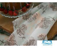 Пр-Марш-45-60 Полотенце «Marshmallow» рогожка наб. 45х60 см