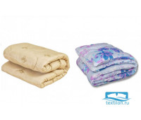 Артикул: 231 Одеяло Medium Soft 'Стандарт' Merino Wool (овечья
