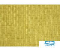 Римские шторы, ткань, салатовый, 160х160см, 1014160