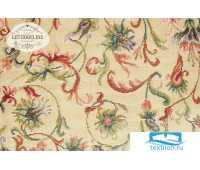 Покрывало на кровать гобелен 'Fleurs anglais' 240х260 см