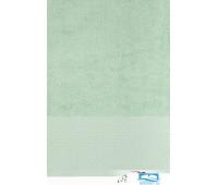 Полотенце 'JOY' р-р: 70 x 140см, цвет: зеленый