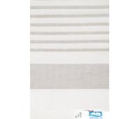 Полотенце 'SPA2' р-р:50 x 100см, цвет: белый/льняной