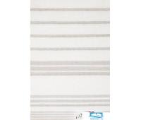 Комплект 'SPA4' из 3 полотенец, р-р: (30x50,50х100,70х140)см, цвет: белый/льняной