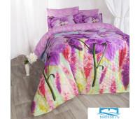Дачный набор (с одеялом и подушками) 2 сп. Antoinette