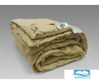 ЦР-О-5-3 Одеяло всесезонное 'Цветочное разнотравье' 150х200