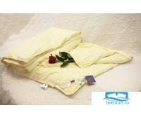 Одеяло Элит, 140*205, 1,3 кг бежевый