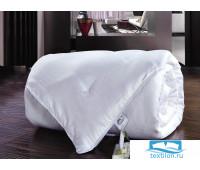 10233 Одеяло шелковое 172х205 см, 1,3 кг. Белый.