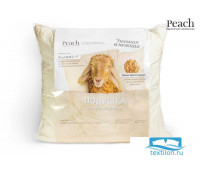 Подушка PEACH Sheep wool 70х70