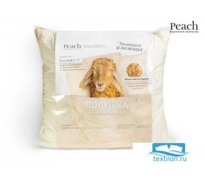 Подушка PEACH Sheep wool 70х70