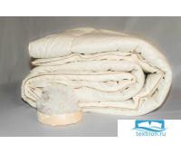 ШЗ-О-3-3 Одеяло всесезонное 'Шерстяной завиток' 140х205