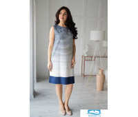 Платье (хлопок)  №20-322-2 L(50) 20-322-2 L(50)