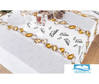 ДРГБ052-18246 Дорожка на стол, 140*40 см.