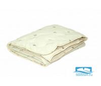 Одеяло Верблюжья шерсть ЛЮКС  облегченное    172x205