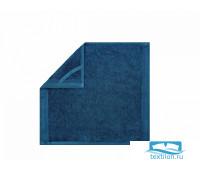 ПУАТЬЕ глубокий синий Набор салфеток, 30x30, 500 гр/м2