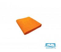 Простыня махровая 150х200 см Цветные сны ПРМП15