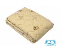 Артикул: 222 Одеяло Medium Soft 'Комфорт' Camel Wool (верблюжья