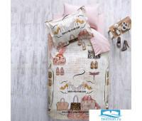 T1212T10885100 Комплект постельного белья Tivolyo home INNA