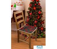 Декоративная подушка (сидушка) на стул гобелен