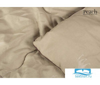 Одеяло PEACH Camel wool 140х205 Теплое