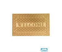 Коврик Arya 45X75 Welcome